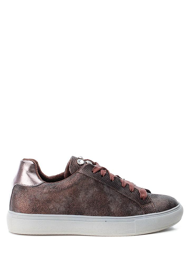 Xti Sneakers Bronskleurig Bronskleurig Bronskleurig Xti Outlet Xti Outlet Sneakers Sneakers Limango Limango Limango YS5wq1