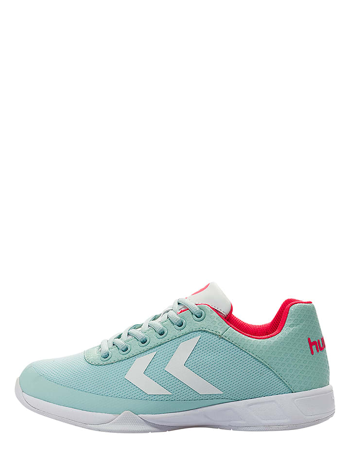 Root Play Limango Sport Turquoise Outlet Hummel De Chaussures IqS8wTSta
