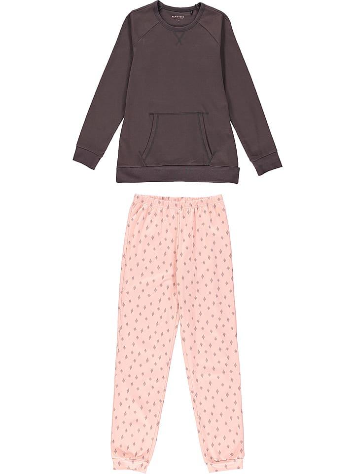 BruinlichtrozeLimango Schiesser Pyjama Pyjama Outlet Schiesser GzVpMqUS