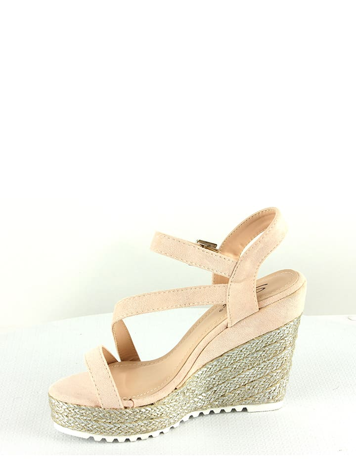 Limango Suredelle Sandalettes Sandalettes Suredelle NudeOutlet Suredelle NudeOutlet Limango NudeOutlet Sandalettes VGqUzSpM