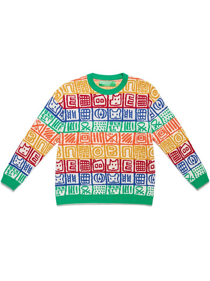 Bench Sweatshirt Hayes grijs goedkoop kopen | limango