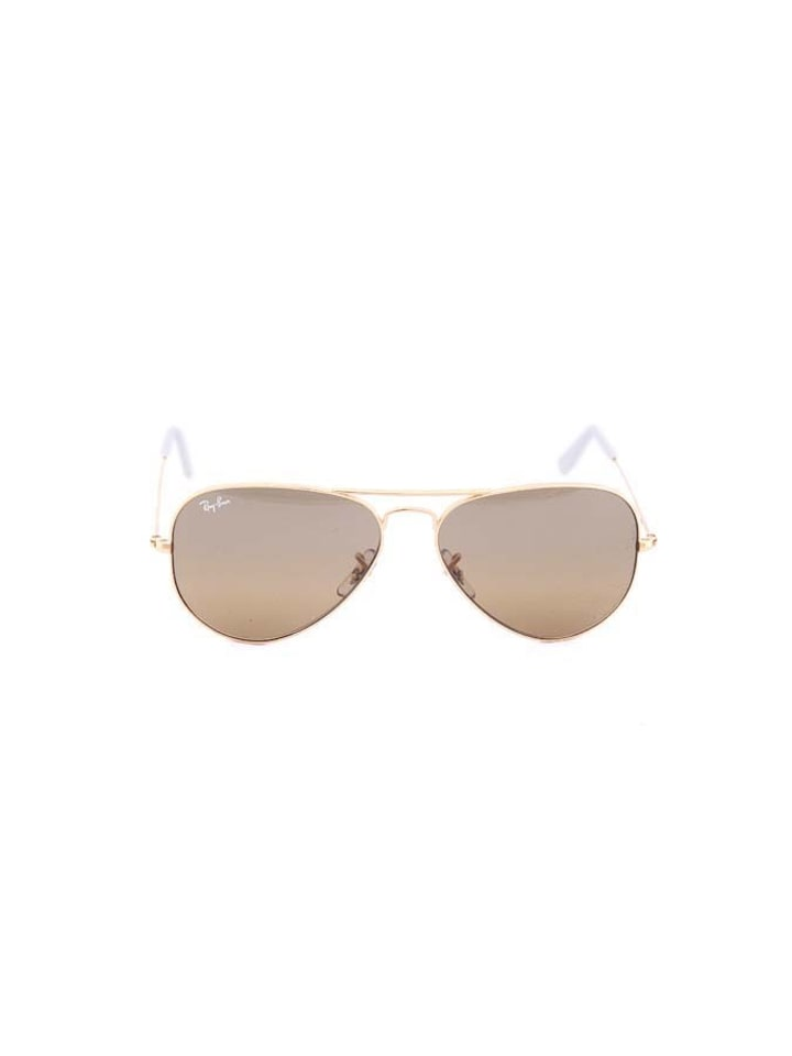 lunette ray ban homme blanc