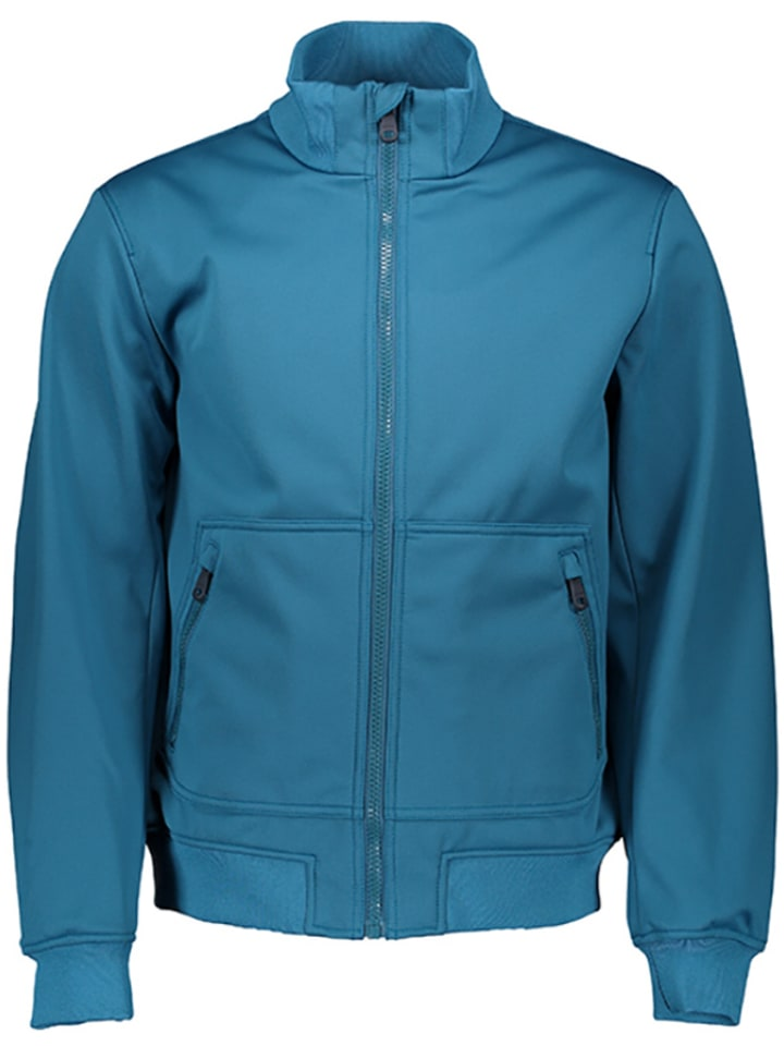 detailed look 425a1 7e8bf Jacke in Blau