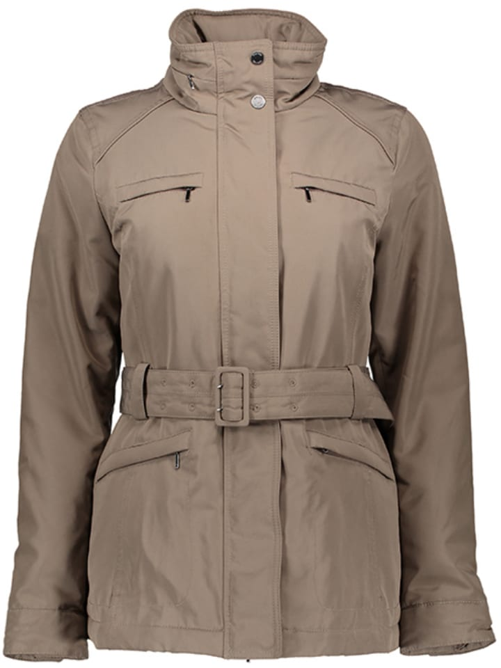 new product 8c012 51783 Jacke in Beige
