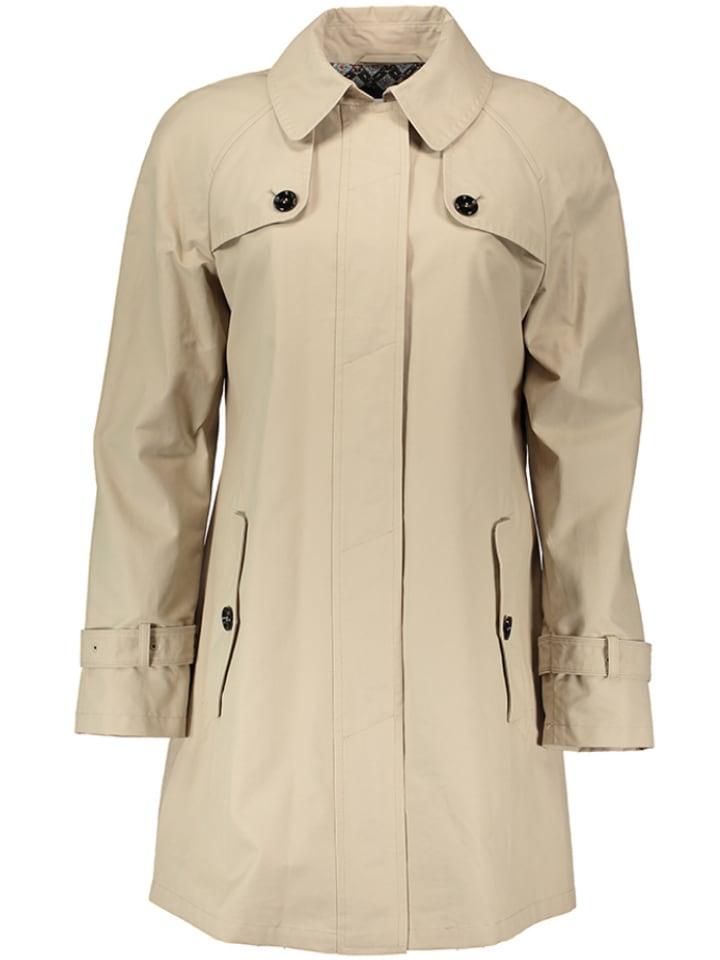 finest selection 0351e fce8d Trenchcoat in Beige