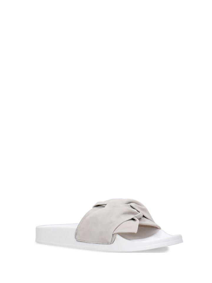 Gino Rossi Gino Rossi Pantoletten in weiß günstig kaufen