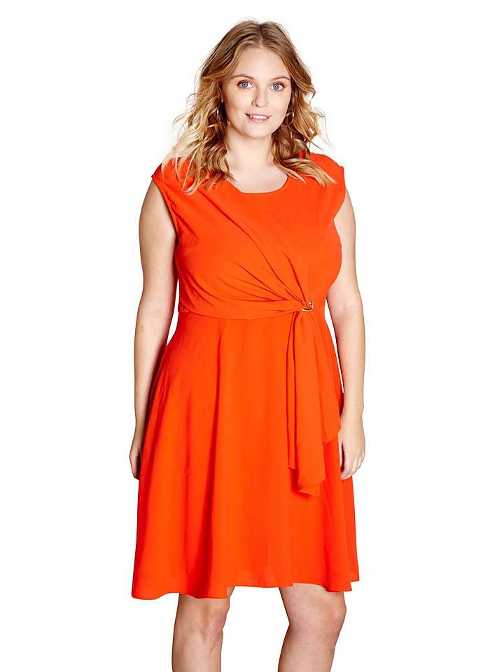 Yumi Kleid in Rot günstig kaufen   limango Outlet
