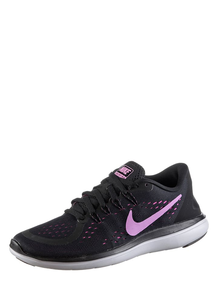 Nike Free Run 3 Damen Laufschuhe Licht Grau Rosa Z23q5465