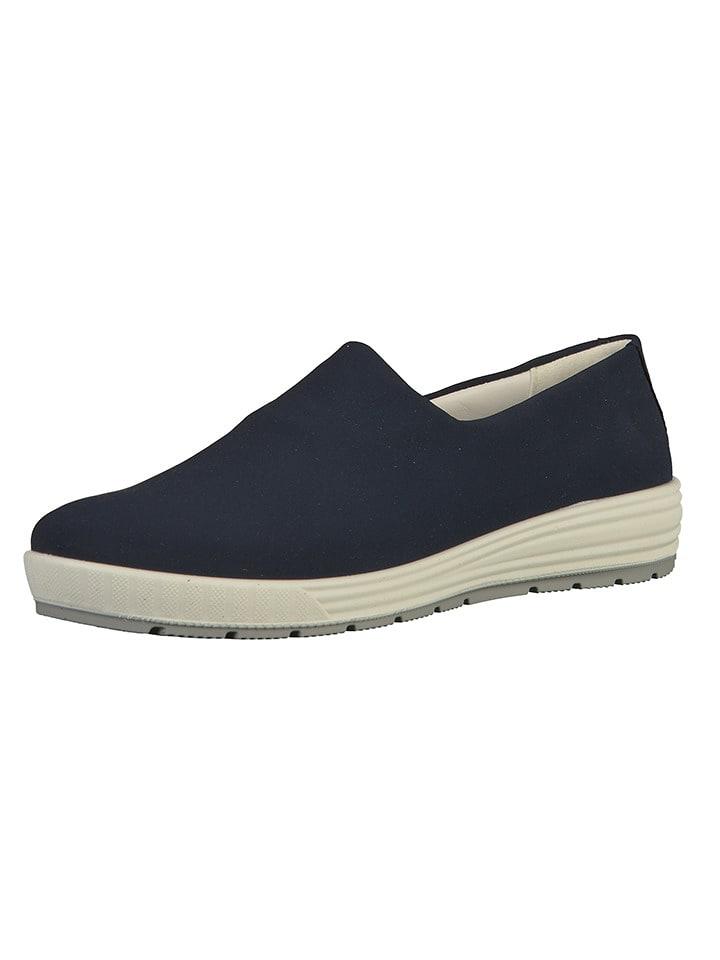 elegante Schuhe Super Rabatt bester Platz Ara Shoes Slipper in Blau günstig kaufen | limango Outlet