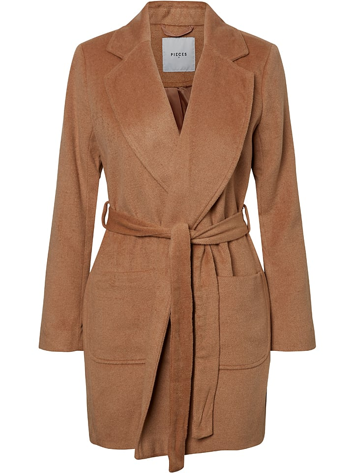 sports shoes aa82f a9348 Trenchcoat in Camel