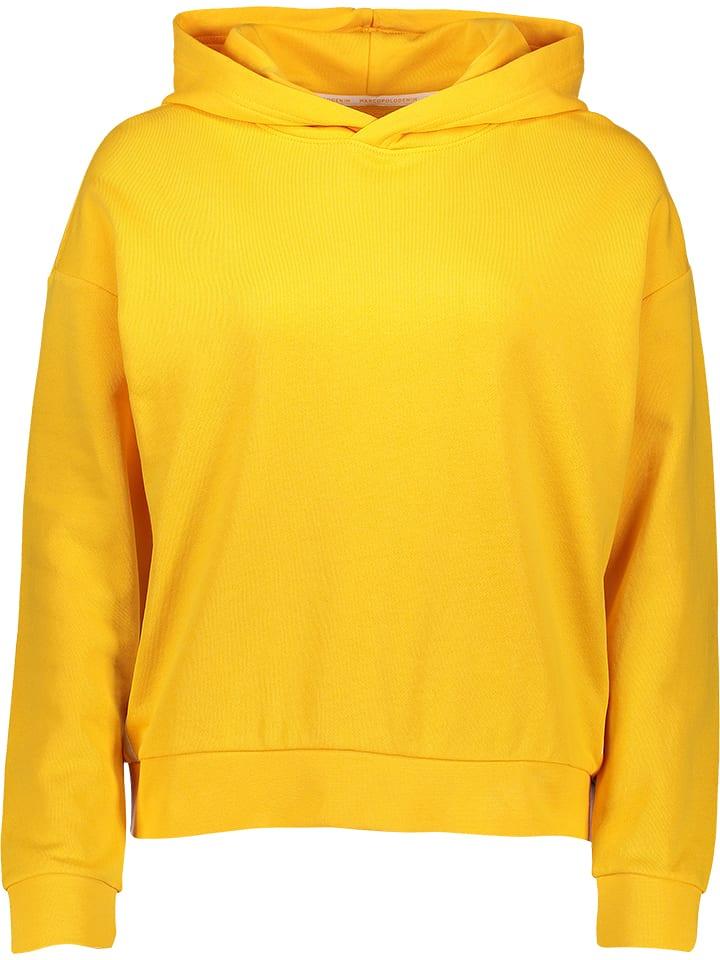 check out 2fdb3 633ee Sweatshirt in Gelb
