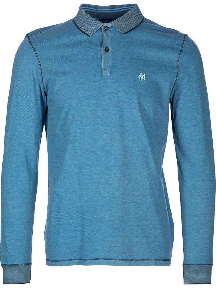 buy popular be0dc 89dad Poloshirt lichtblauw