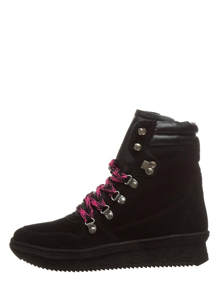 sale retailer 668d0 fc256 Leren boots
