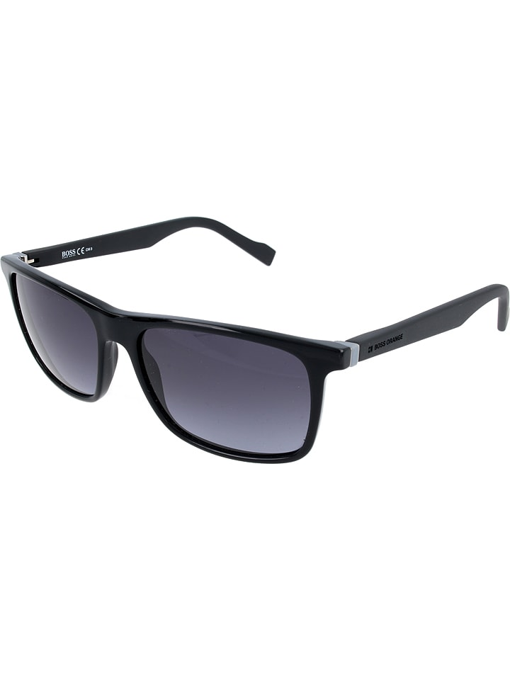 hugo boss herren sonnenbrille in schwarz g nstig kaufen. Black Bedroom Furniture Sets. Home Design Ideas
