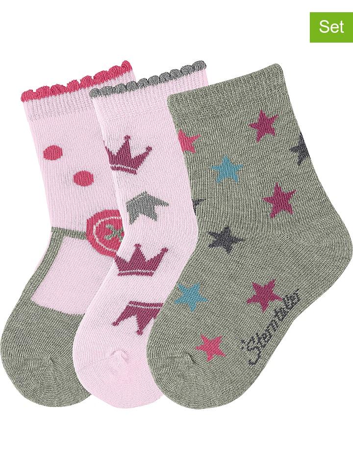 watch 58893 43c41 3er-Set: Socken