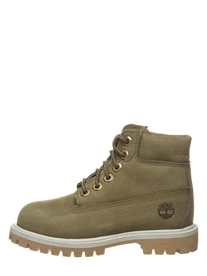 Leren boots