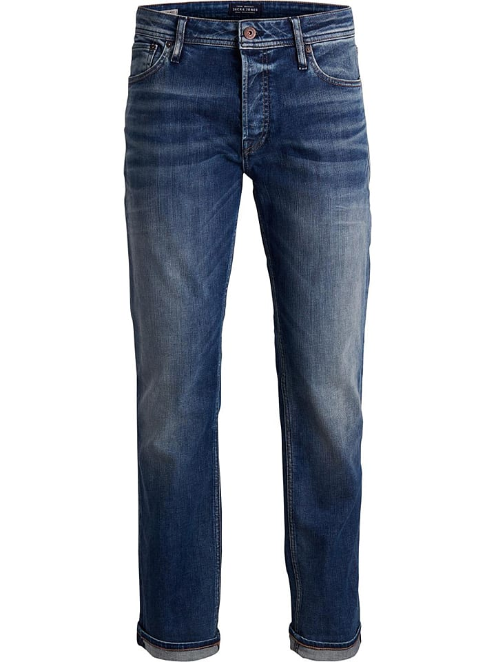 newest collection 67ae2 87788 Jeans - Regular fit - in Blau