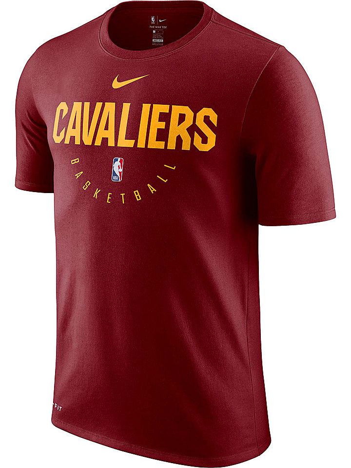 the best attitude 6a11d 4430e Nike Functioneel shirt