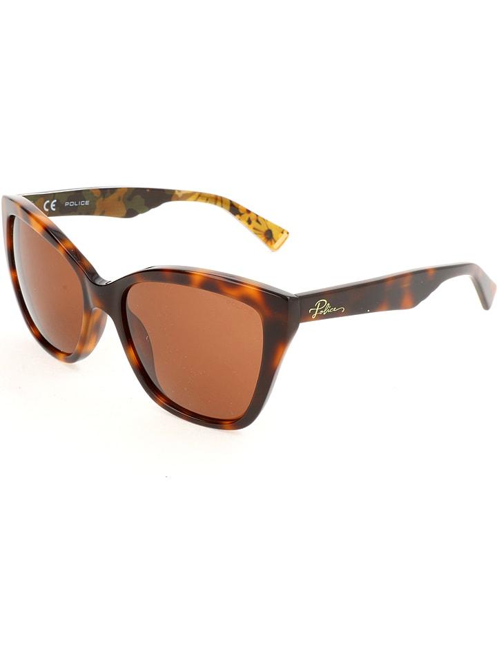 Wählen Sie für neueste Werksverkauf erstklassiger Profi Damen-Sonnenbrille in Braun