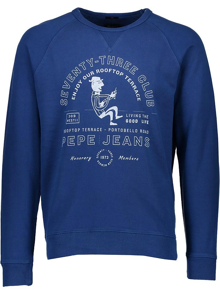 sports shoes dfc76 6eb1e Pepe Jeans Sweatshirt