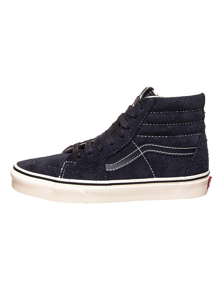 VANS Damen Sneaker in Größe 36,5 VANS Sk8 Hi günstig kaufen