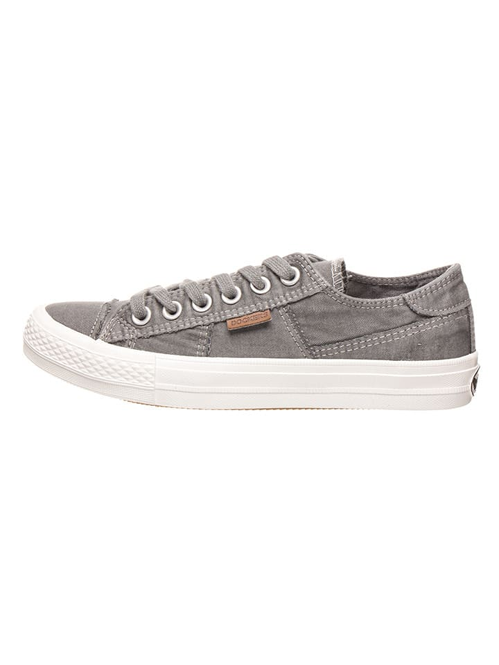 Dockers by Gerli Sneakers in Grau günstig kaufen | limango