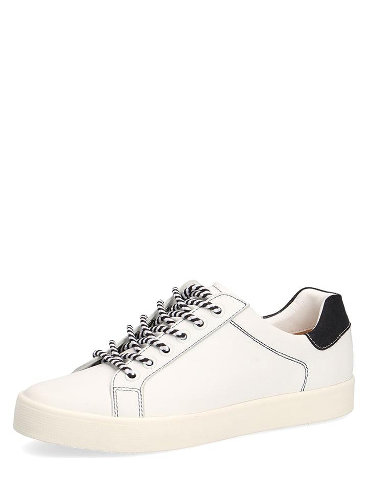 best website 516f0 a95d9 Leder-Sneakers