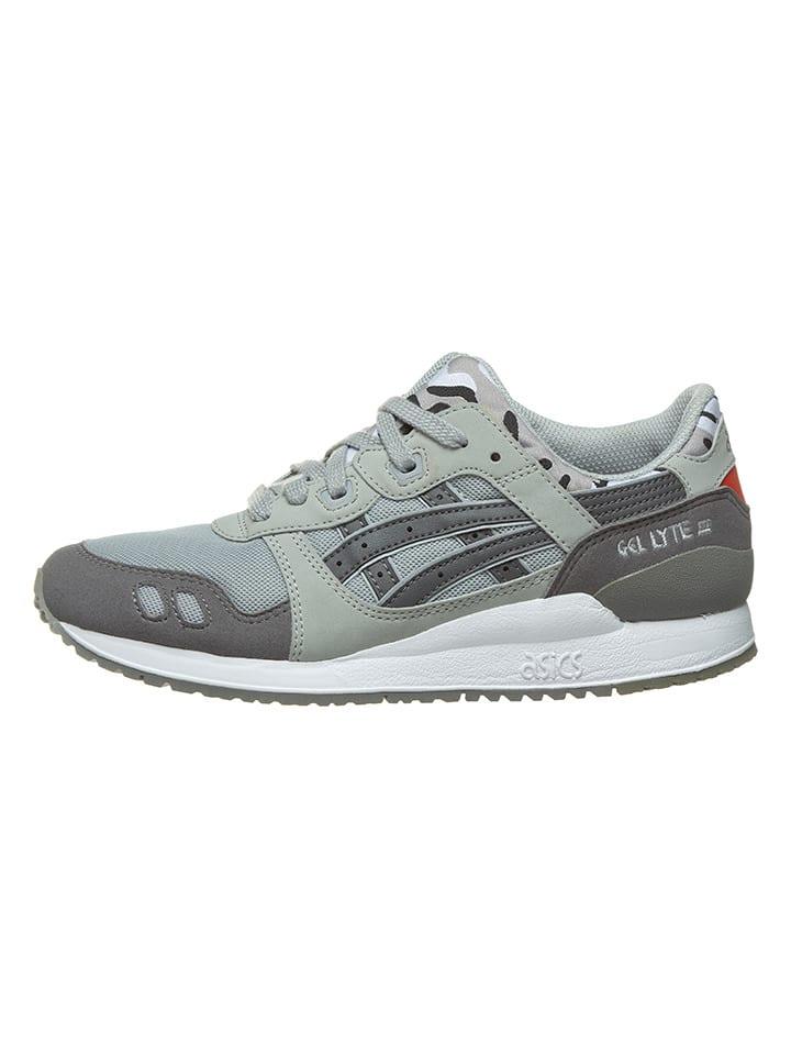 Finde alle günstige Angebot Sneaker Asics Grau Gel Lyte Iii
