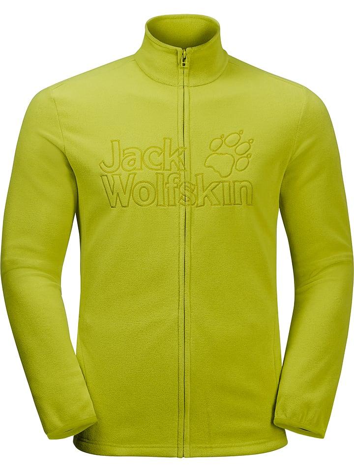 online retailer 7d851 89987 Fleecejacke