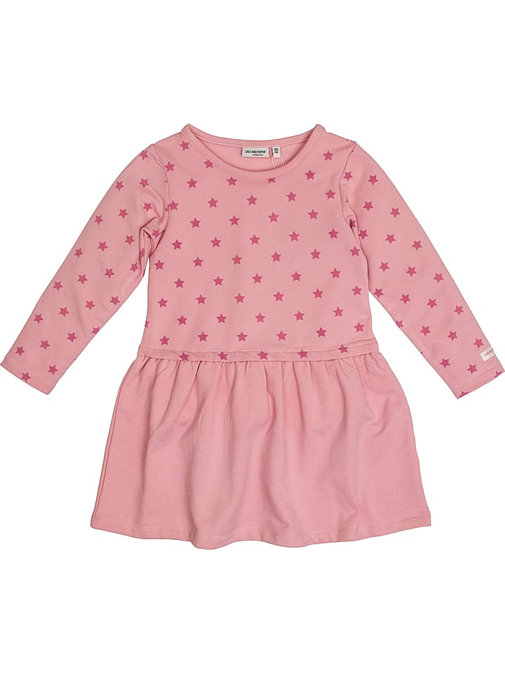 Kleid Dream In Rosa