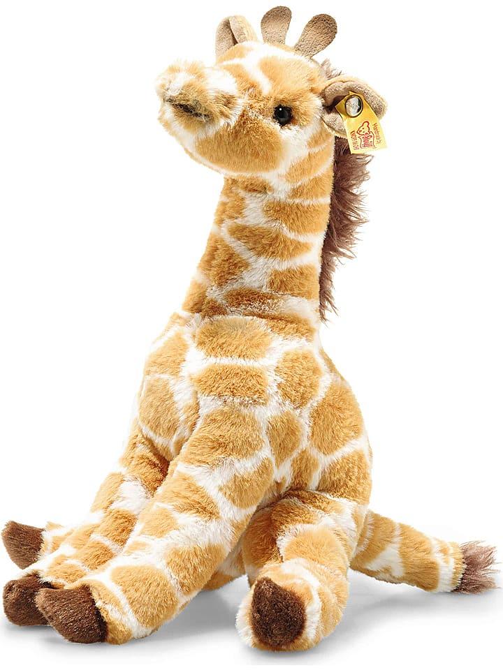 Giraffe Kuscheltier von Steiff