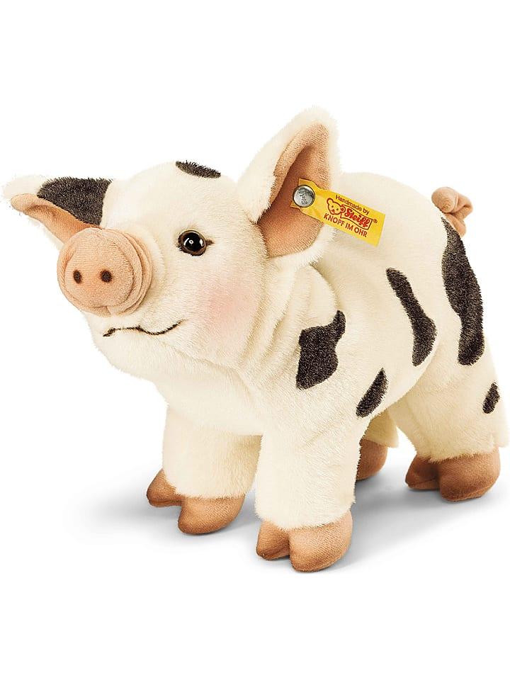 Schwein Kuscheltier von Steiff