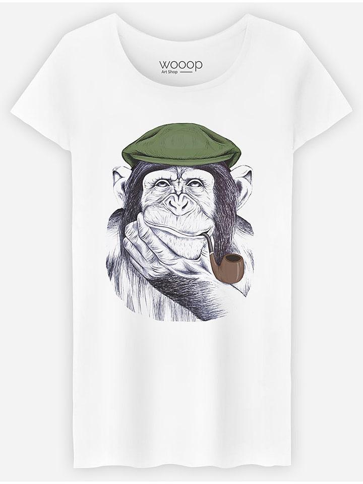 WOOOP T-shirt \