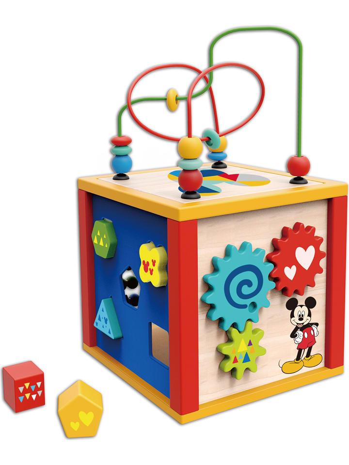 Mickey Holzspielzeug