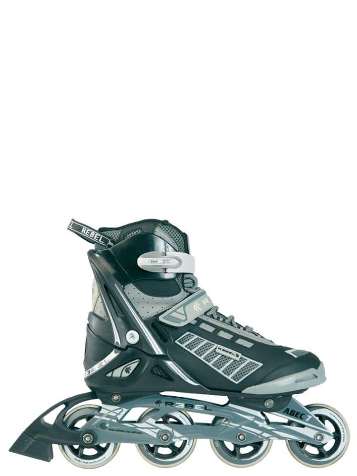 Rebel Inline skates ''Xenon'' grijs/zwart