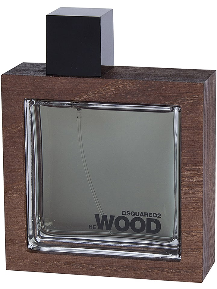 Dsquared² He Wood Rocky Mountain - EDT - 100 ml