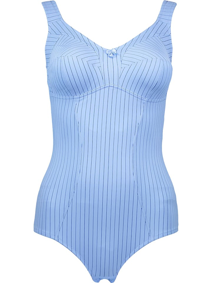 SUSA Body lichtblauw/donkerblauw