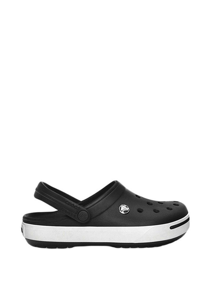 "Crocs Crocs ""Crocband II"" zwart"