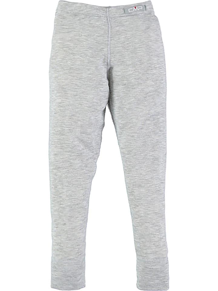 CMP - Legging - gris clair  2442d18bc56