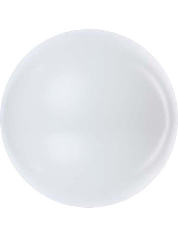 """8 seasons Dekoracyjna lampa LED """"Shining Globe"""" w kolorze białym - Ø 50 cm"""