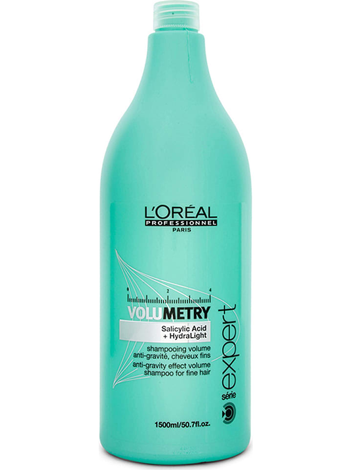 "L'Oréal Professionnel Szampon ""Volumetry"" - 1500 ml"