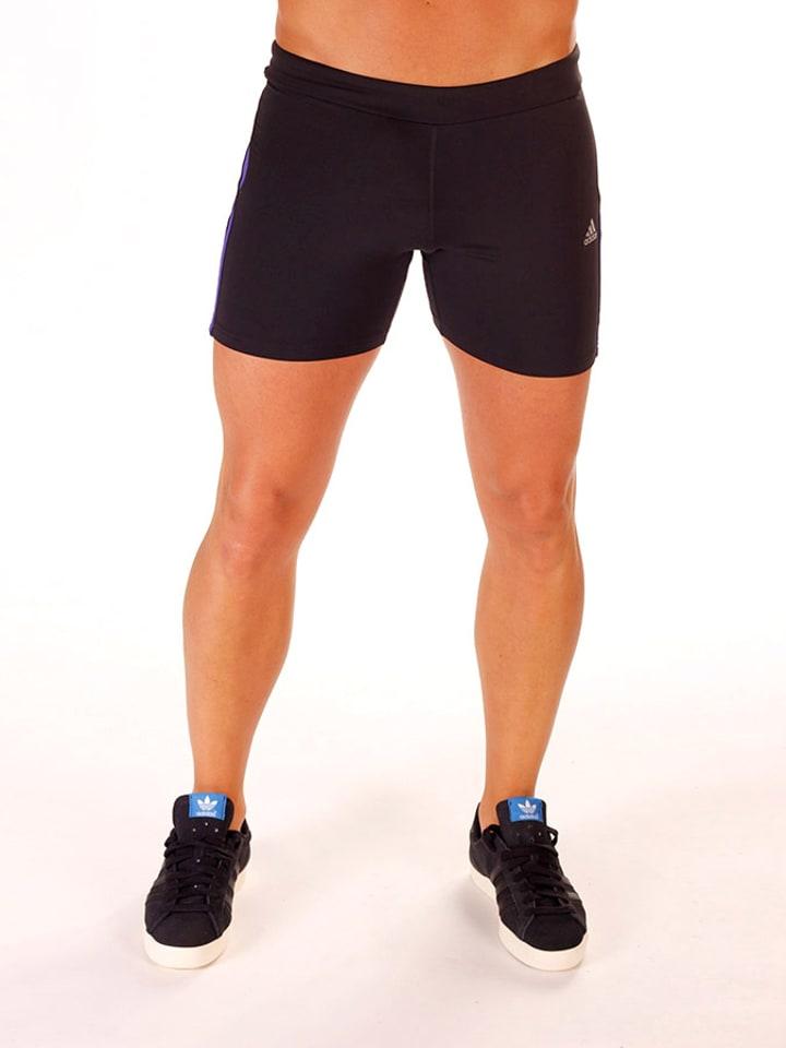 Adidas Short - noir