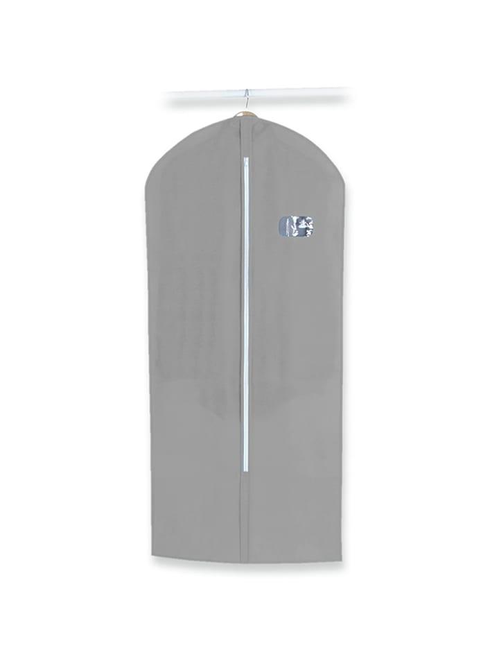 Jocca Pokrowiec w kolorze szarym na sukienkę - (S)60 x (W)136 cm
