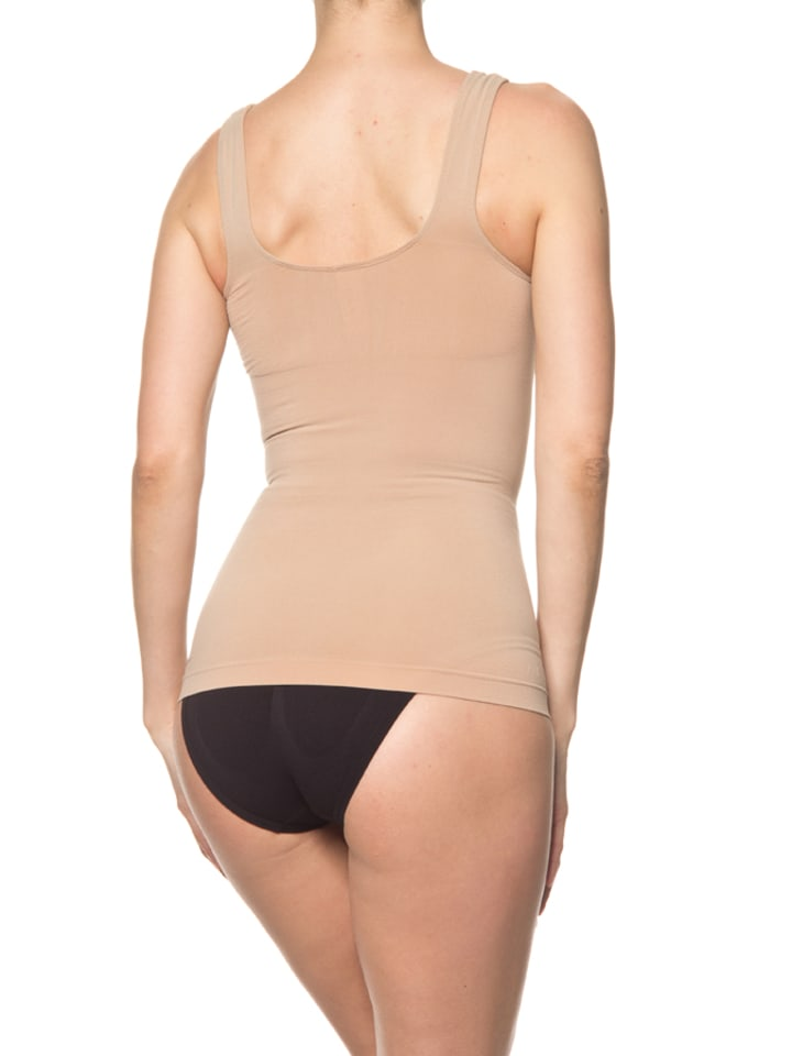 90847d0141 Miss Perfect Shapewear - Shape-top nude