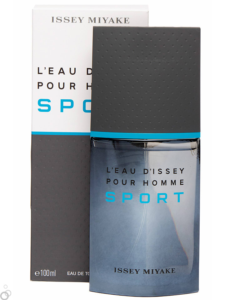 Issey Miyake L'Eau D'Issey Sport - EDT - 100 ml