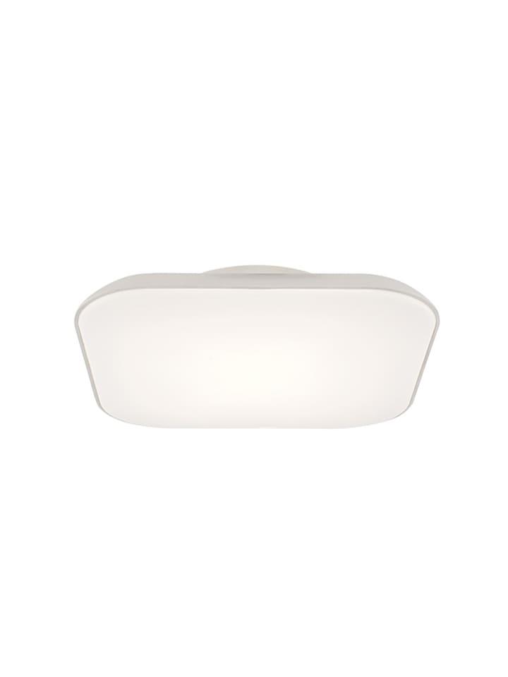 Dom z pomysłem Lampa sufitowa w kolorze białym - KEE A++ (A++ do A) - (S)35 x (W)7 x (G)35 cm