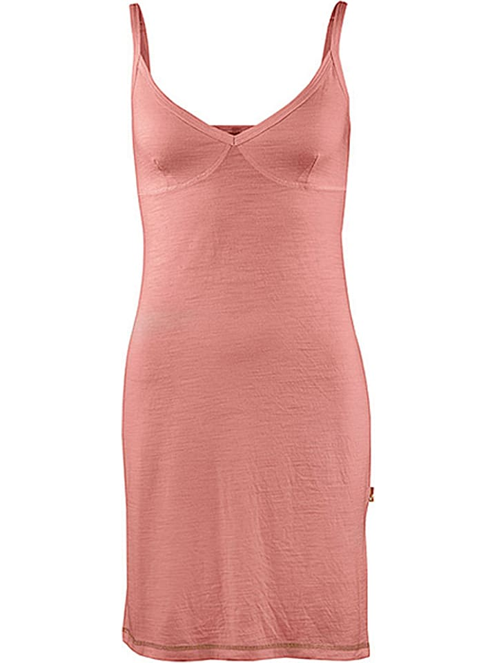 """Finside Sukienka """"Laila"""" w kolorze jasnoróżowym"""