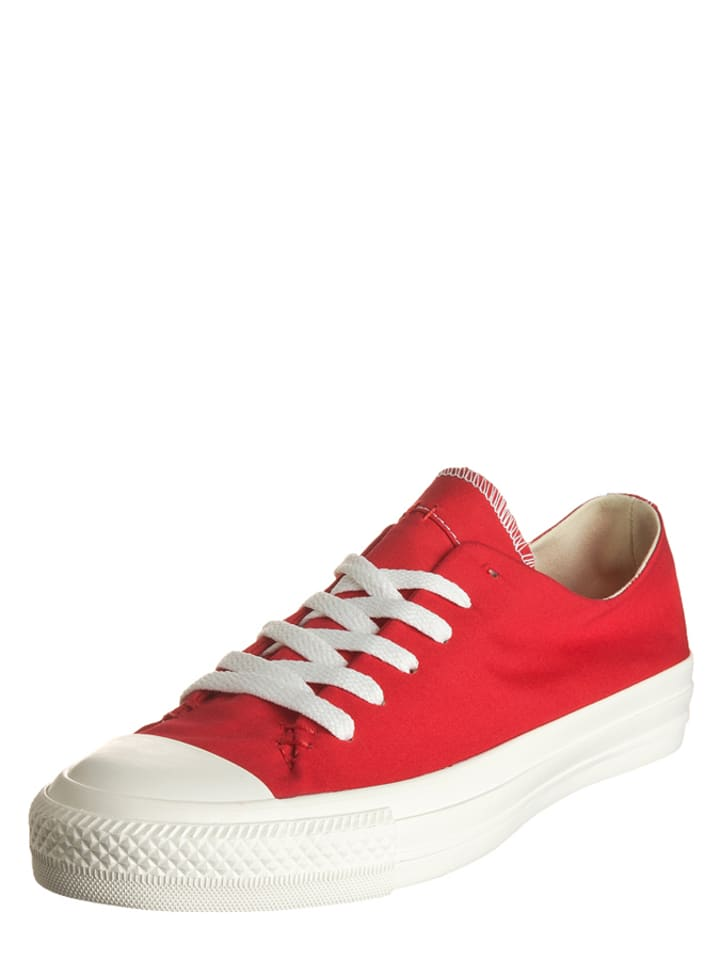 Converse Sneakers rood