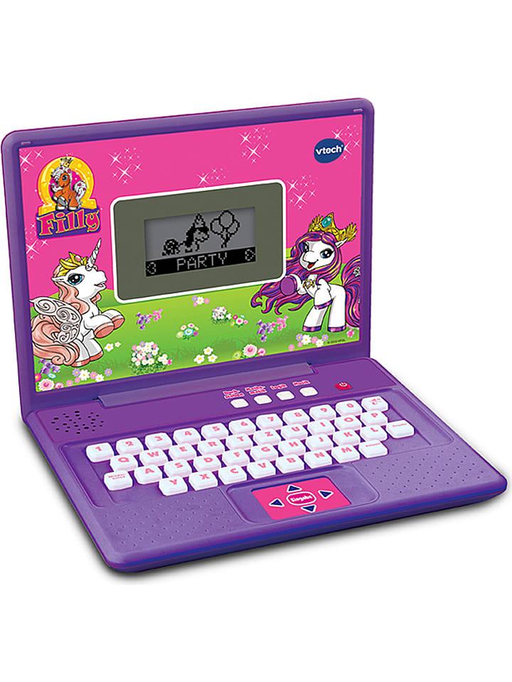 Vtech Lernlaptop ´´Filly World´´ - ab 4 Jahren - 28% | Kinder tablets