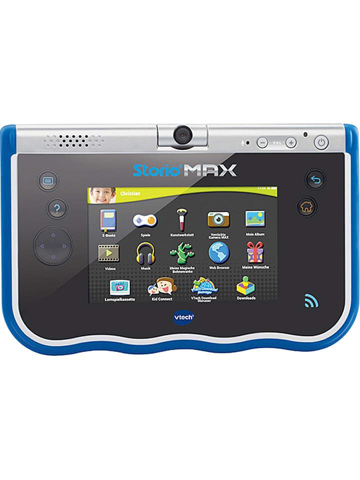 Vtech Lerntablet ´´Storio Max 5´´ in Schwarz - ab 4 Jahren - 19% | Kinder tablets
